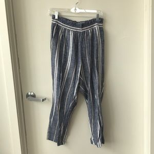 Nordstrom Rack Abound Flowy Pants - Small